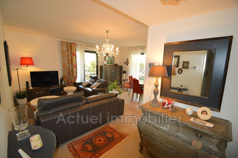 Photo n°1 - Vente appartement Aix-en-Provence 13100 - 495 000 €