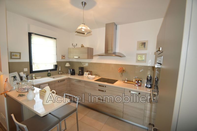Photo n°4 - Vente appartement Aix-en-Provence 13100 - 495 000 €