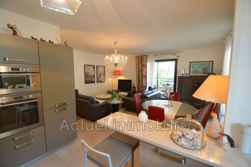 Photo n°5 - Vente appartement Aix-en-Provence 13100 - 495 000 €