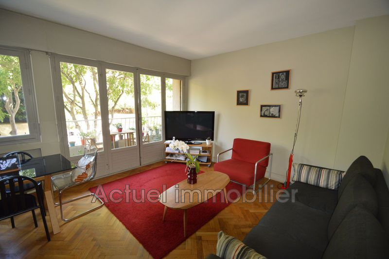 Photo n°4 - Sale nature appartement Marseille 13008 - 260 000 €