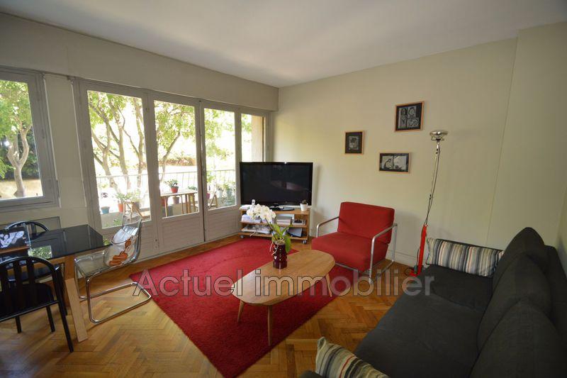 Photo n°4 - Vente appartement Marseille 13008 - 260 000 €