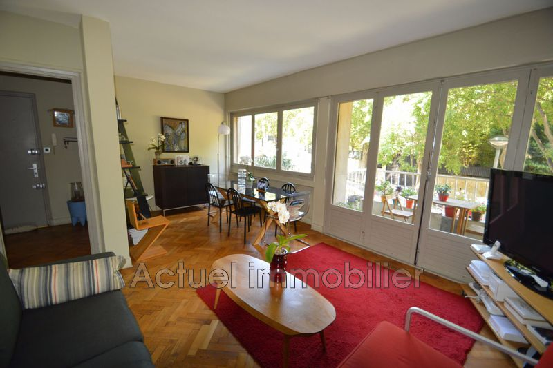 Photo n°1 - Sale nature appartement Marseille 13008 - 260 000 €