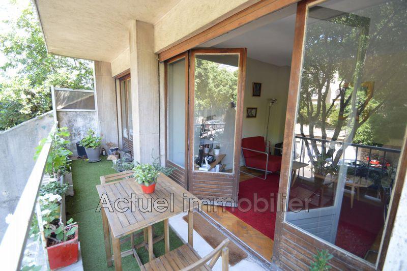 Photo n°5 - Vente appartement Marseille 13008 - 260 000 €