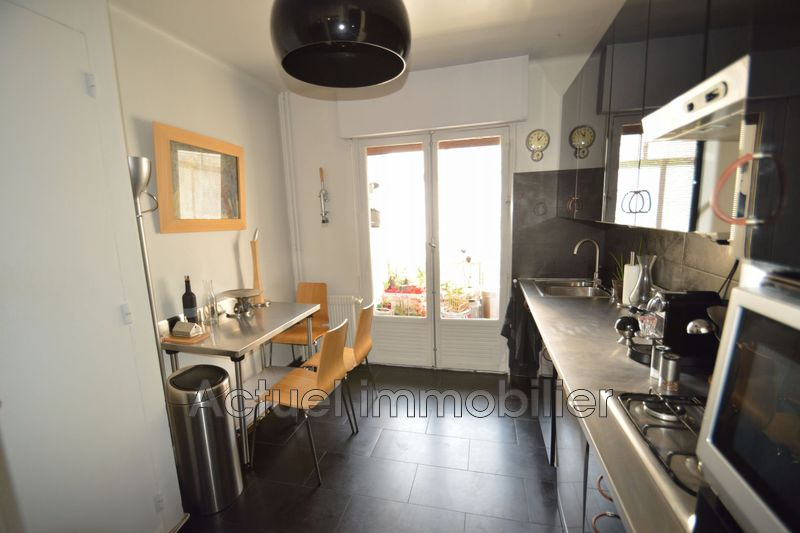 Photo n°2 - Sale nature appartement Marseille 13008 - 260 000 €