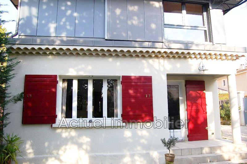 Vente maison Aix-en-Provence  House Aix-en-Provence Centre ville,   to buy house  2 bedroom   80m²