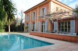 Photos  Maison Bastide à vendre Aix-en-Provence 13100