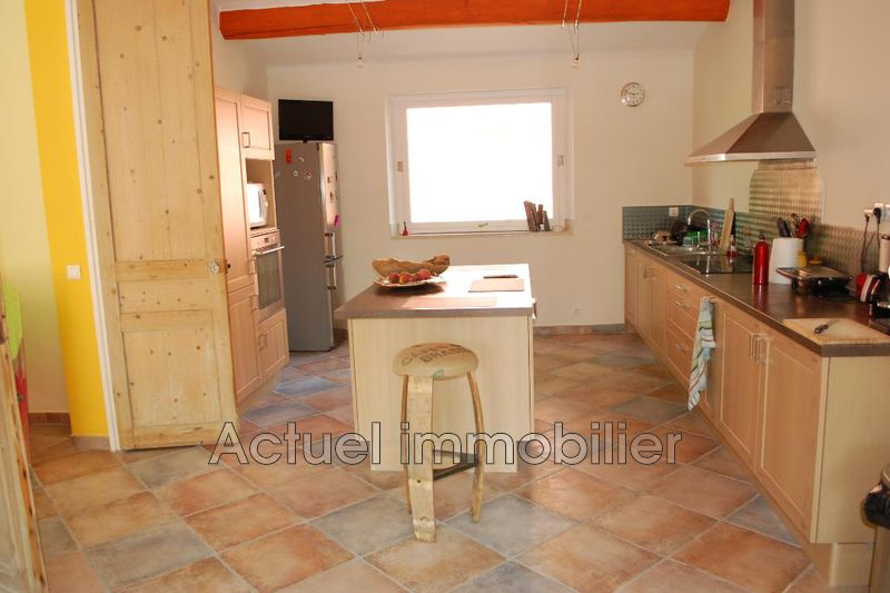 Vente bastide Aix-en-Provence Photo 004