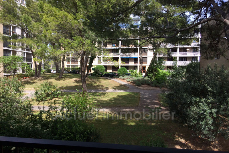 Vente appartement Aix-en-Provence  Apartment Aix-en-Provence Centre-ville,   to buy apartment  6 rooms   110 m²