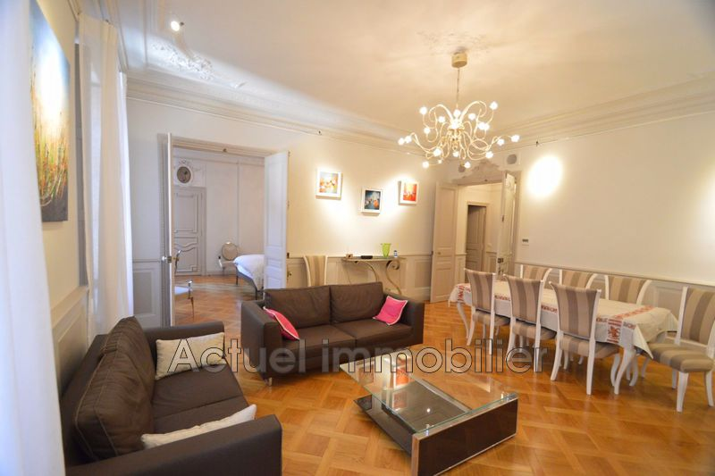 Photo n°1 - Vente appartement Aix-en-Provence 13100 - 620 000 €