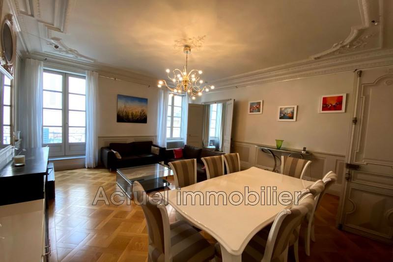 Vente appartement Aix-en-Provence  Appartement Aix-en-Provence Centre-ville,   achat appartement  3 pièces   90m²