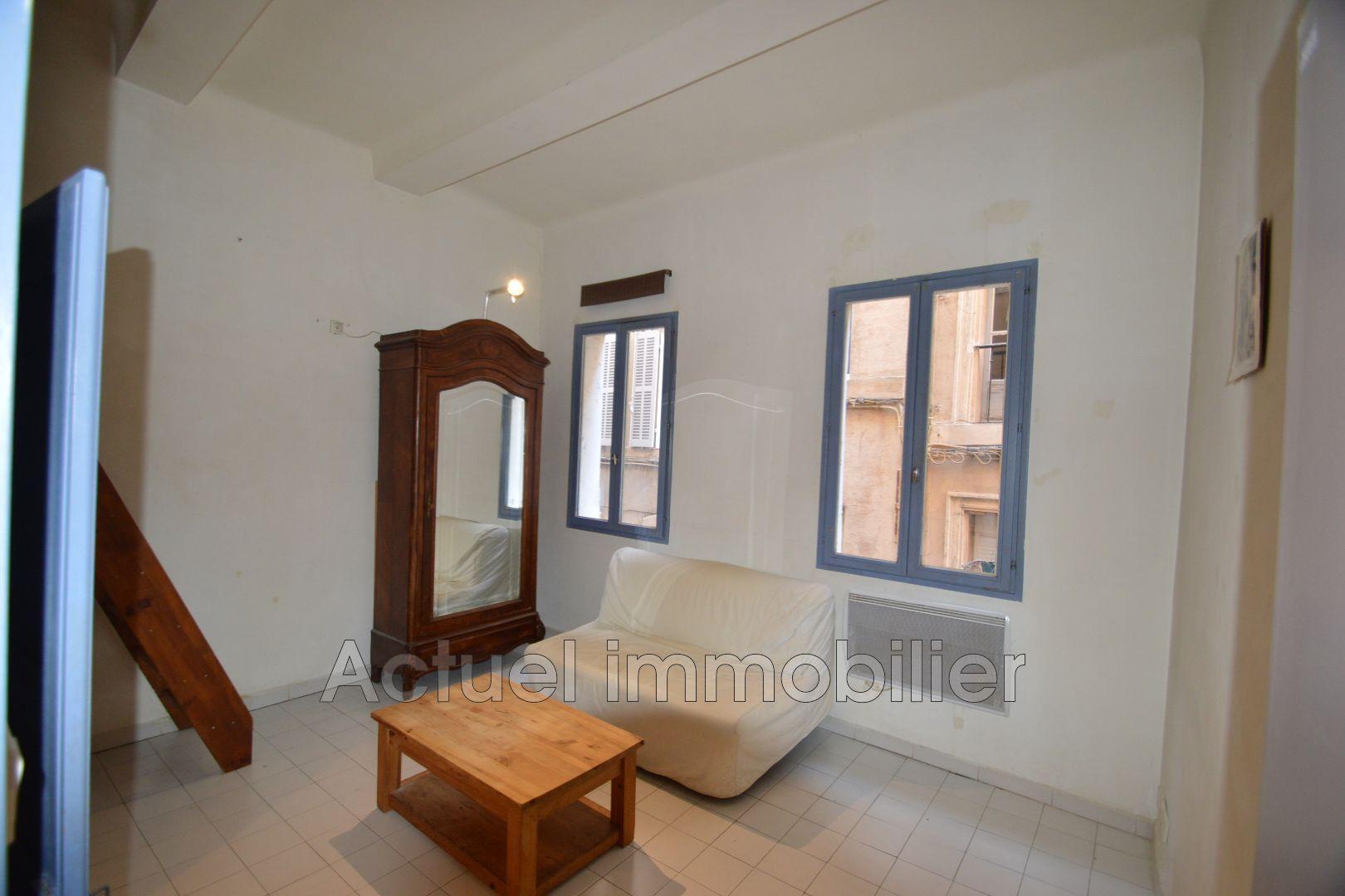 For sale Studio cabin Aix-en-Provence 18 m² , 127 000 €