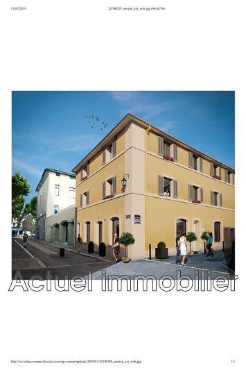 Vente appartement Aix-en-Provence  Apartment Aix-en-Provence   to buy apartment  3 rooms   61m²