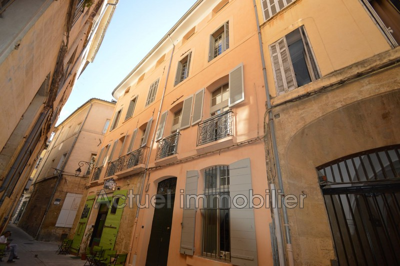 Vente appartement Aix-en-Provence  Apartment Aix-en-Provence   to buy apartment  5 rooms   98 m²