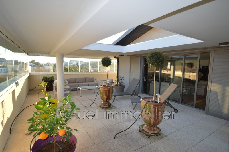 Vente appartement Aix-en-Provence  Apartment Aix-en-Provence Nord,   to buy apartment  5 rooms   146 m²