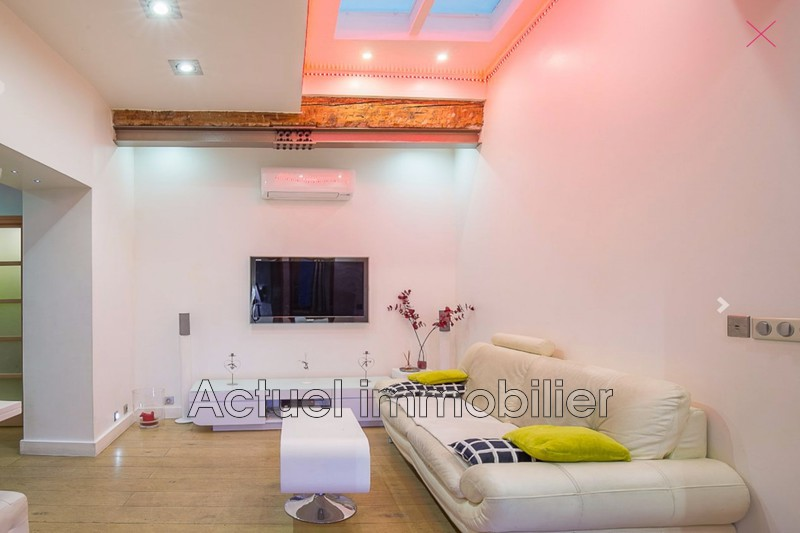 Vente appartement Aix-en-Provence  Apartment Aix-en-Provence Centre-ville,   to buy apartment  4 rooms   59 m²