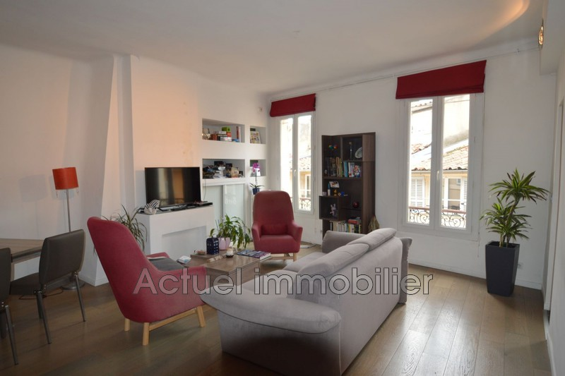 Vente appartement Aix-en-Provence  Apartment Aix-en-Provence Centre-ville,   to buy apartment  2 rooms   68 m²