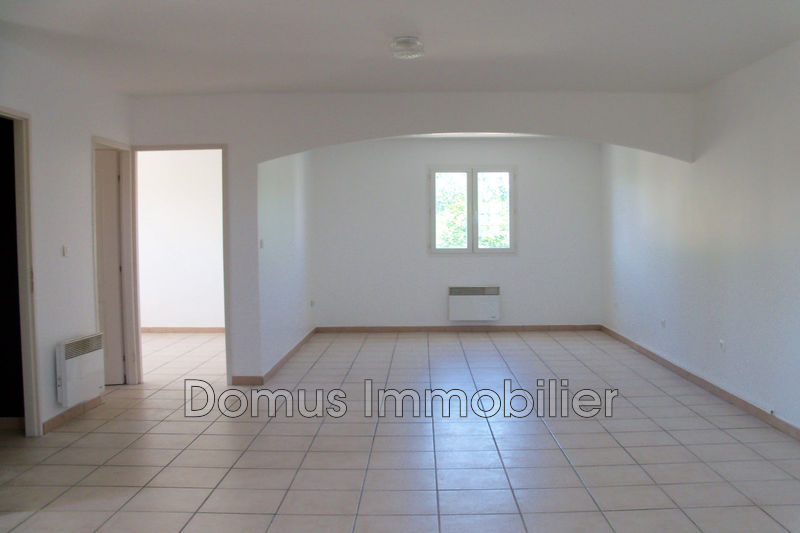 Photo Appartement Saint-Saturnin-lès-Avignon  Location appartement  2 pièces   68 m²