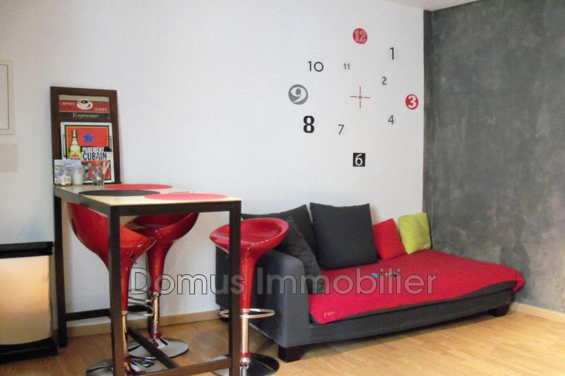 Photo Appartement Entraigues-sur-la-Sorgue  Location appartement  2 pièces   36 m²
