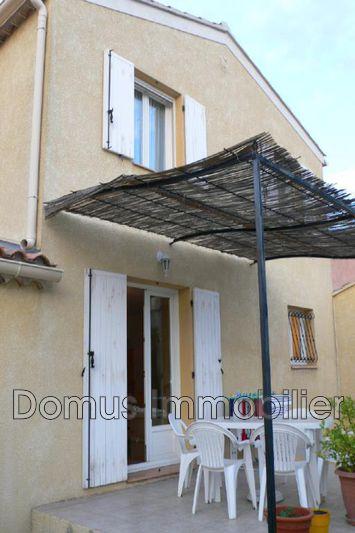 Photo Villa Morières-lès-Avignon  Location villa  2 chambres   55m²
