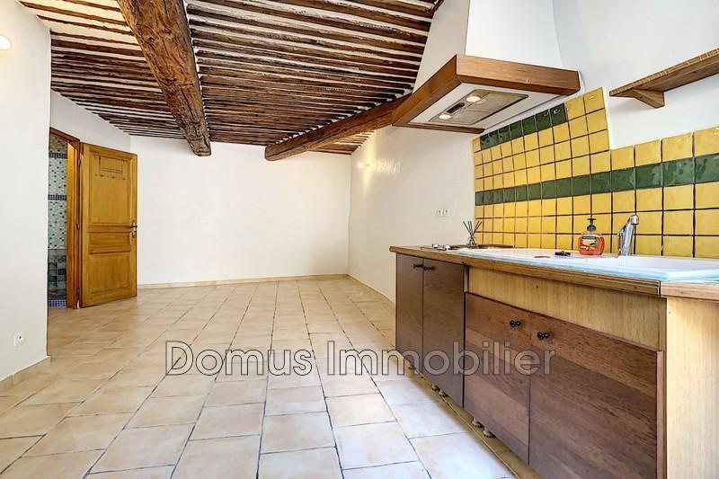 Photo Appartement Saint-Saturnin-lès-Avignon  Location appartement  1 pièce   22m²