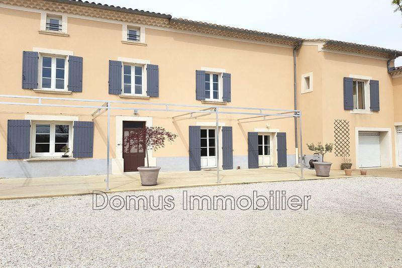 Photo Mas Pernes-les-Fontaines Campagne,  Rentals mas  4 bedrooms   185m²