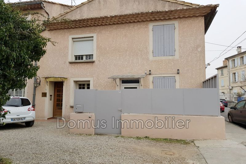 Photo Maison de village Sorgues  Location maison de village  2 chambres   60 m²