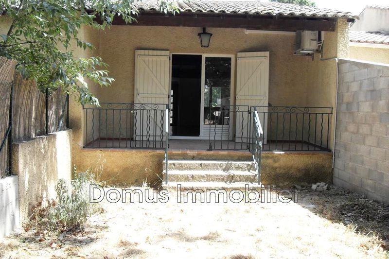 Photo Villa Montfavet Proche centre,  Location villa  1 chambre   60m²