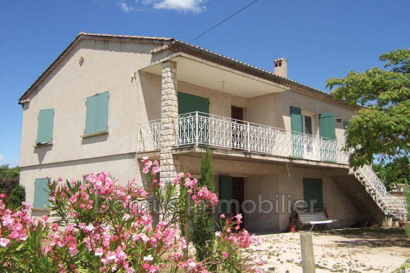 Photo Villa Pernes-les-Fontaines  Location villa  4 chambres   200m²