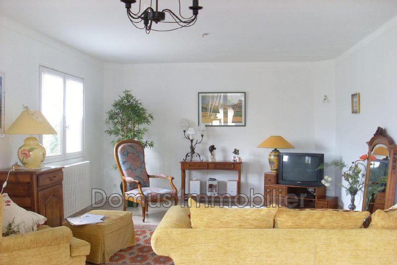 Photo n°2 - Location Maison villa Pernes-les-Fontaines 84210 - 1 200 €