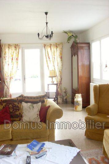 Photo n°3 - Location Maison villa Pernes-les-Fontaines 84210 - 1 200 €