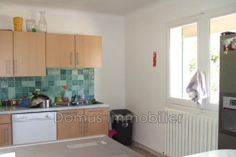 Photo n°5 - Location Maison villa Pernes-les-Fontaines 84210 - 1 200 €