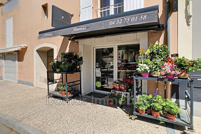 Photo Locaux Saint-Saturnin-lès-Avignon Centre-ville,  Professionnel locaux   35m²