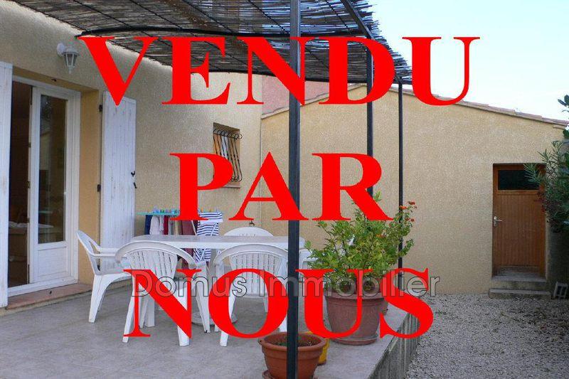 Photo Villa Morières-lès-Avignon   achat villa  2 chambres   60m²