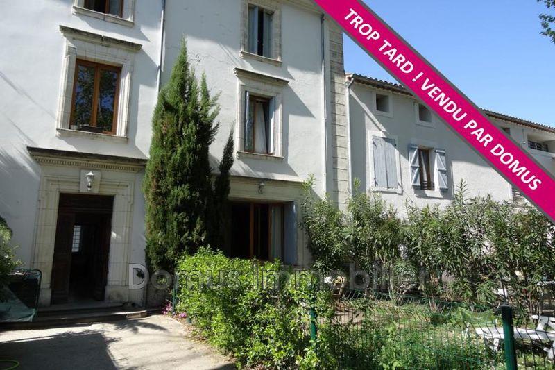 Photo Apartment Saint-Saturnin-lès-Avignon   to buy apartment  3 rooms   75m²