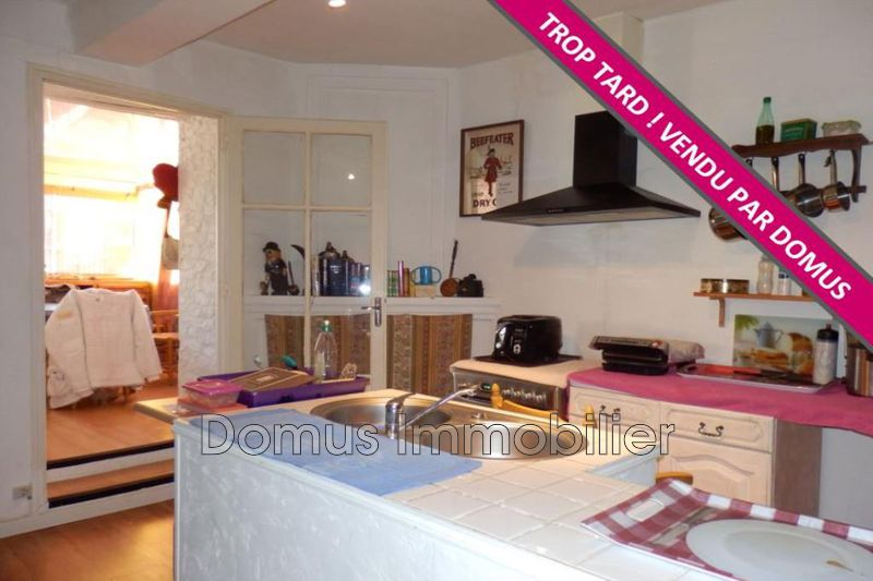 Photo Apartment Le Thor   to buy apartment  2 rooms   51m²