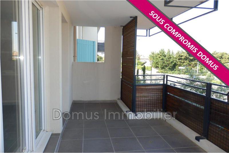 Photo Appartement Morières-lès-Avignon   achat appartement  2 pièces   52m²