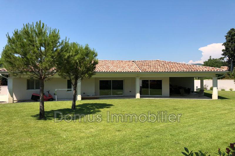 Photo Villa Saumane-de-Vaucluse   achat villa  3 chambres   140m²