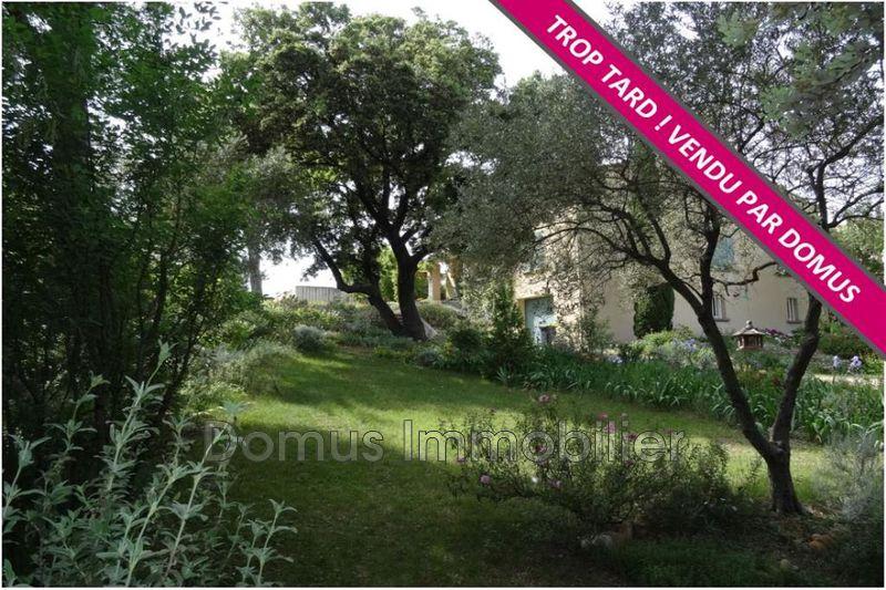 Photo Villa Bédarrides   achat villa  4 chambres   150m²