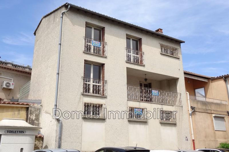 Photo Maison de village Saint-Saturnin-lès-Avignon Centre-ville,   achat maison de village  3 chambres   110m²