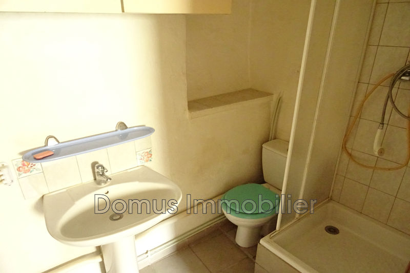 Photo n°4 - Vente appartement Caumont-sur-Durance 84510 - 60 000 €