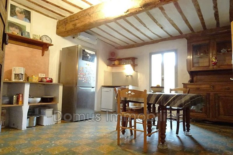 Photo House Châteauneuf-de-Gadagne Centre-ville,   to buy house  1 bedroom   63 m²