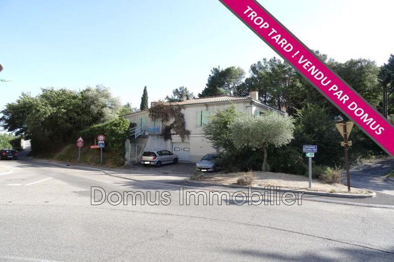 Photo Villa Bédarrides   achat villa  4 chambres   170m²