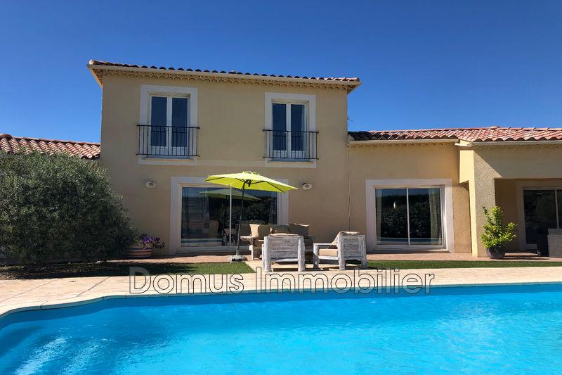 Photo Villa Pernes-les-Fontaines   achat villa  3 chambres   165m²