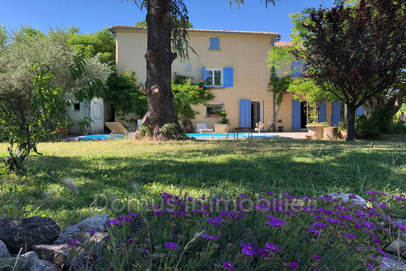 Photo Provencal Pernes-les-Fontaines   to buy provencal  5 bedrooms   230 m²