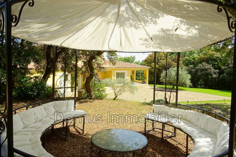 Photo Villa Jonquerettes   achat villa  4 chambres   172m²