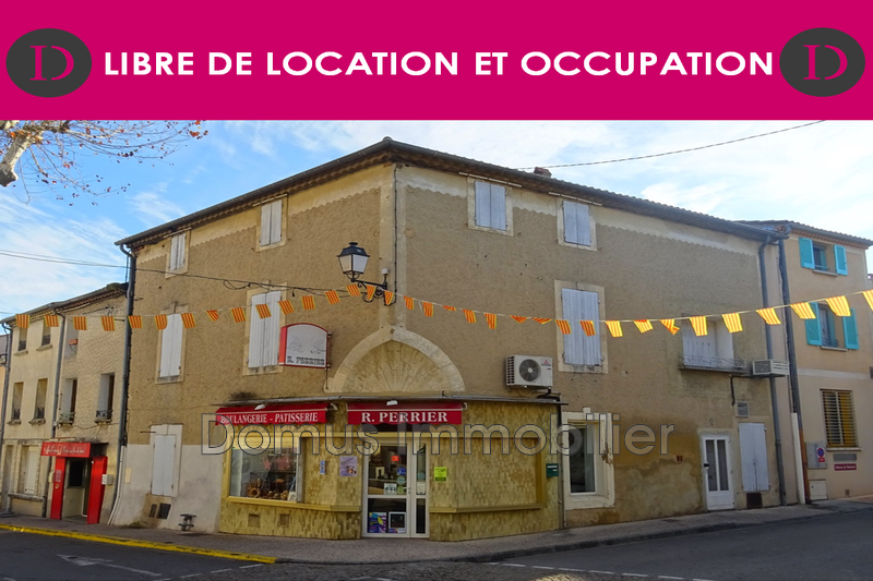 Photo House Saint-Saturnin-lès-Avignon Centre-ville,   to buy house  3 bedrooms   165 m²