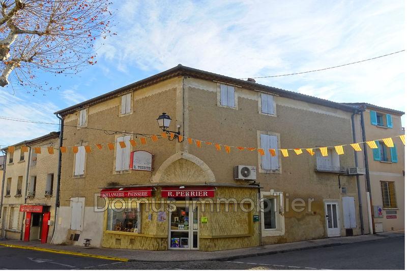 Photo Maison de village Saint-Saturnin-lès-Avignon Centre-ville,   achat maison de village  3 chambres   165m²
