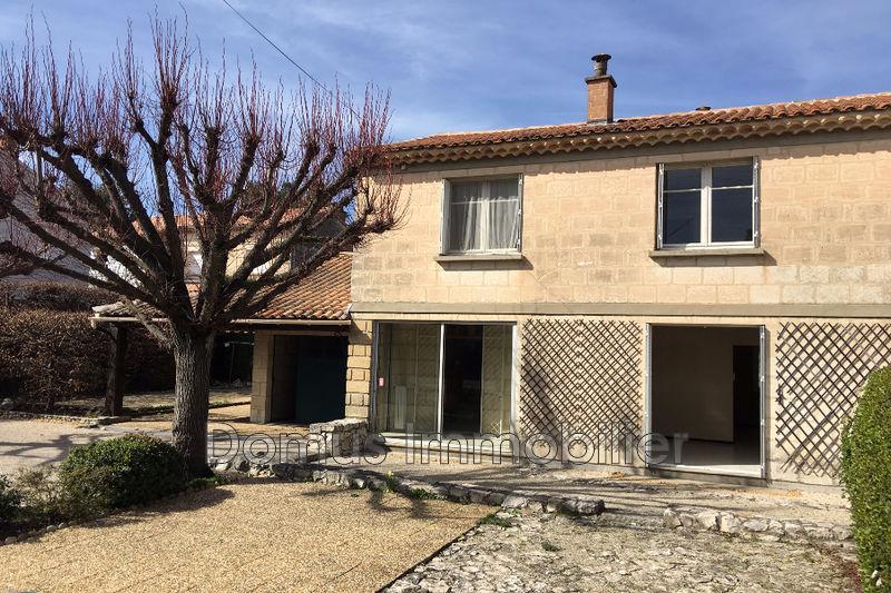 Photo Villa Saint-Saturnin-lès-Avignon Centre-ville,   achat villa  3 chambres   91m²
