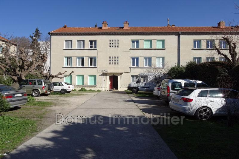 Photo Appartement Avignon Centre-ville,   achat appartement  3 pièces   56m²