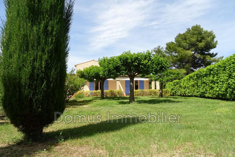 Photo Villa Châteauneuf-de-Gadagne Proche village,   achat villa  3 chambres   108m²